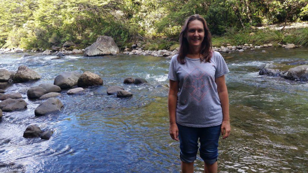 Nicole Bishop, Taupo,